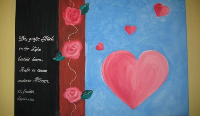 Malerei 2009 – 2011