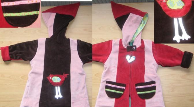 Kinderkleidung 2009
